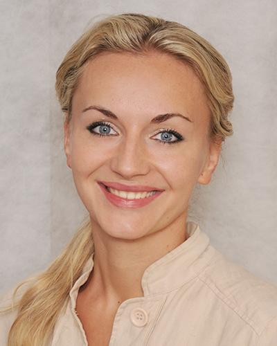 Борисейко Светлана Николаевна